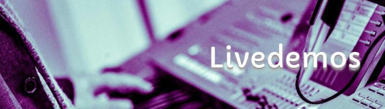 Andreas Kolisko • Livemusik mit Garantie